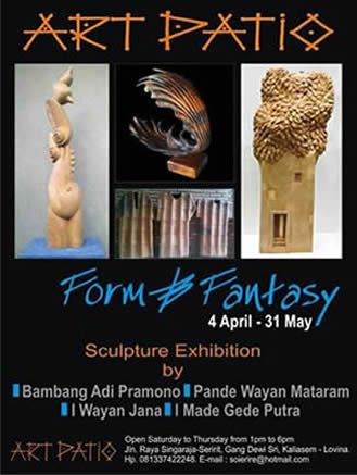 form and fantasy